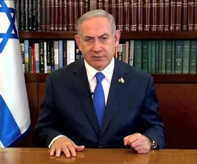 Netanyahu'nun Batı Şeria vaadi!