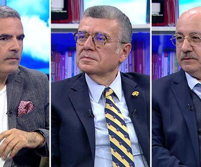 Murat Ferman ile Mehmet Karaca, eğitimde ve ekonomide alınan önlemleri Hafta Sonu'nda değerlendirdi