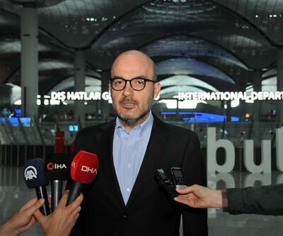 İstanbul Havalimanı... 4,5 yıllık süreç 56 dakikalık belgesel haline getirildi