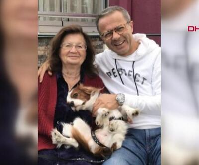 Prof. Dr. Ferhan Öz: Annemin ismi ilelebet yaşayacak