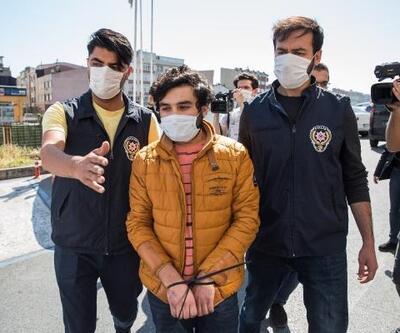 Hrant Dink Vakfına tehdit maili gönderen kişi adliyeye sevk edildi