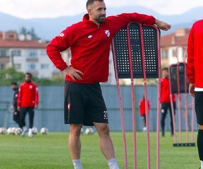 Boluspor, Altınordu maçına hazırlanıyor