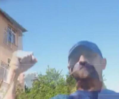 Muhtarın temizlik nedeniyle tartıştığı mahalleliyi darp ettiği iddiası