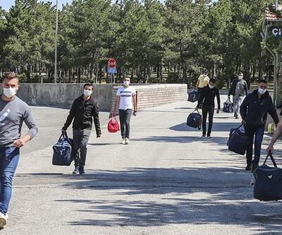 MSB terhis edilen Mehmetçiklerin evlerine intikaline ilişkin detayları paylaştı