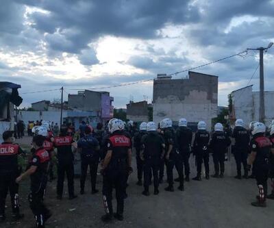 Son dakika... Bursa'da silahlı çatışma! 1 polis şehit oldu