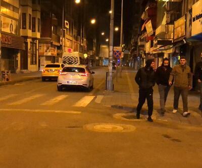 Zonguldak sınırındaki denetimler sona erdi
