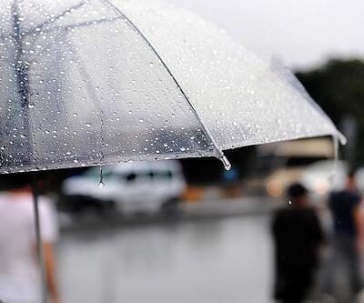 Son dakika... İstanbul için şiddetli yağış ve dolu uyarısı