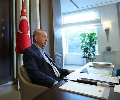 Cumhurbaşkanı Erdoğan'ın 82 günlük korona diplomasisi