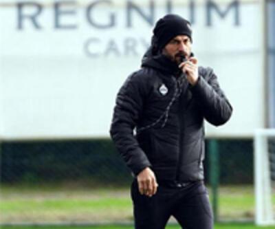 'Galatasaray'a transferimi durdurdum'