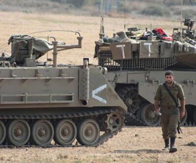 """İsrail Savunma Bakanı Gantz'dan orduya """"ilhaka hazırlıklı olun"""" emri"""