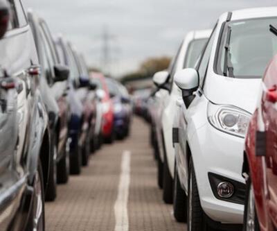 Düşük faizli kredi desteği otomotivi hareketlendirdi