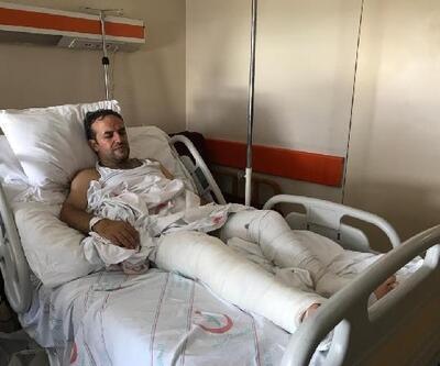 Bacaklarından vurulan manavdan, 'CHP'li Başkan azmettirdi' iddiası