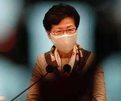 Hong Kong'da koronavirüs kısıtlamaları 18 Haziran'a kadar sürecek
