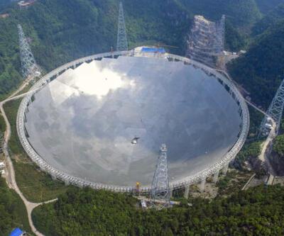 Çin uzay çalışmalarını yeni bir aşamaya taşıyor