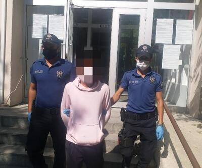 Keşan'da bisiklet hırsızlığına tutuklama
