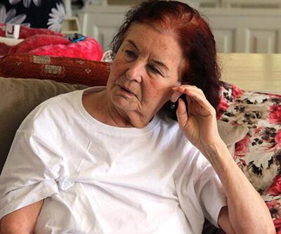 Kalça protezi ameliyatı geçiren Fatma Girik'in sağlık durumu
