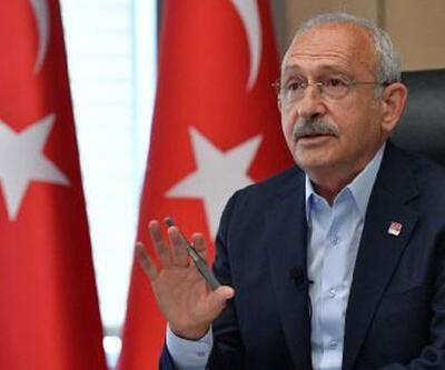 Kılıçdaroğlu: Türkiye bölgenin en güçlü devletidir