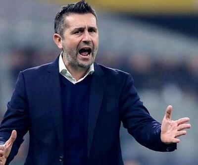 Bjelica'dan Fenerbahçe açıklaması!