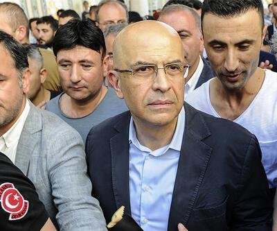 Son dakika: Milletvekilliği düşürülen Enis Berberoğlu'nun soruşturması nasıl başladı? | Video