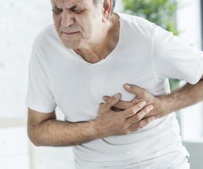 Kalp krizi anında yapılması gereken 9 ilk yardım adımı