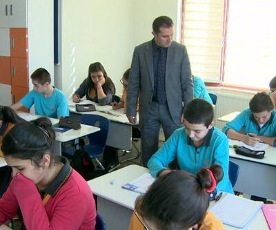 Son Dakika: Öğrencilere telafi eğitimi | Video