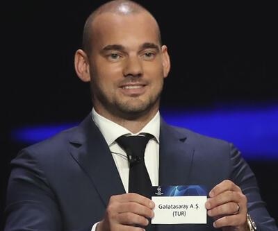Sneijder: Ronaldo ve Messi gibi olmayı seçmedim