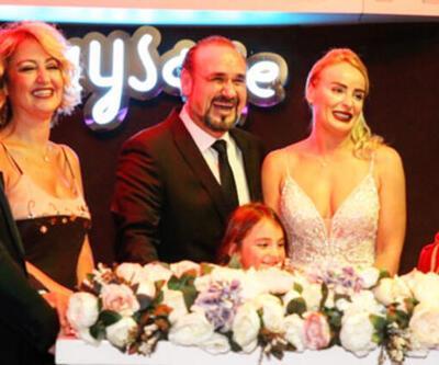 Hakan Aysev'in 6'ncı evliliği de bitiyor