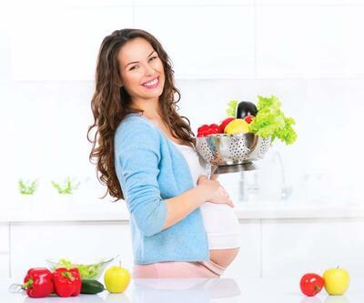 Hamilelikte meyve tüketimi nasıl olmalı?
