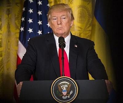 CNN'in anketine göre ABD'de Trump'a destek düşüyor