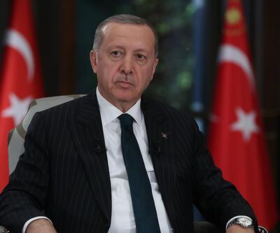 Son dakika: Cumhurbaşkanı Erdoğan'dan Ayasofya cevabı | Video