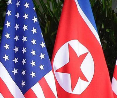 """ABD'den Kuzey Kore'nin iletişim kesme kararına """"hayal kırıklığı"""" tepkisi"""