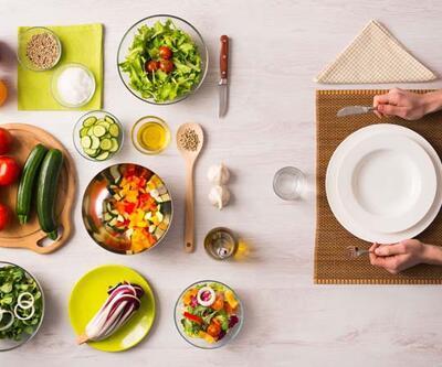 Yazın en sık yapılan 5 beslenme hatası! Yeni normalde bu kurallara dikkat