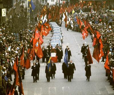İsveç'te 34 yıllık gizem çözüldü: Öldürülen başbakan Palme'nin katil zanlısı açıklandı