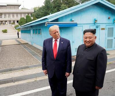 """Kuzey Kore ABD'ye meydan okudu: """"Seçimler sorunsuz geçsin istiyorsan dilini tut"""""""