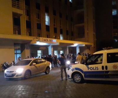 Hastaneden çıktı; Annesini, polisi ve bekçileri vurdu