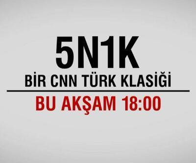 Stop Erdoğan ilanı, Myanmar'da son durum, Mars yolculuğu ve Kraliyet Ailesi'nde yaşananlar  5N1K'da konuşuluyor