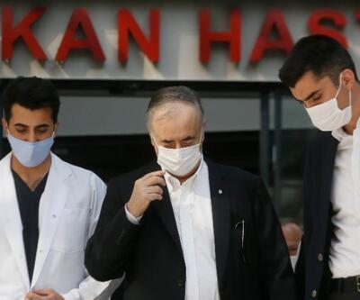 Mustafa Cengiz'in durumuyla ilgili açıklama