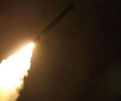 Irak'taki ABD üssüne füze saldırısı