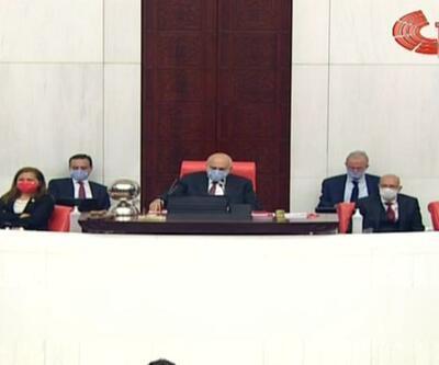 Son Dakika: Meclis'te bu hafta   Video