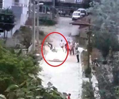 Son dakika haberi: Kavga ettiği kişiye otomobille çarptı