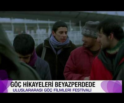 Uluslararası Göç Filmleri Festivali'nin detayları Afiş'te ekrana geldi