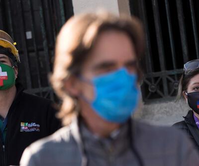 Şili'de OHAL 90 gün uzatıldı