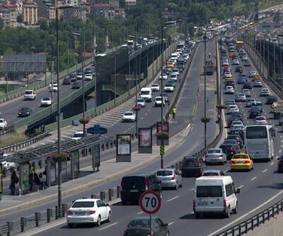 İlk 5 ay istatistiklerinde kazalar dikkat çekiyor | Video