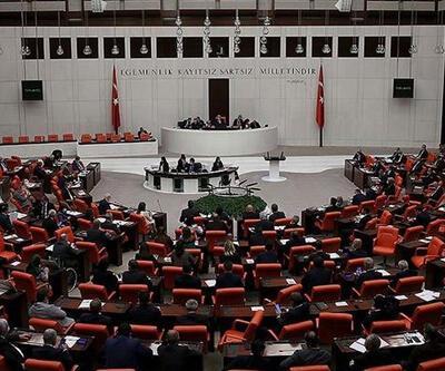 Son dakika! Rekabetin Korunması Hakkındaki Kanun, Meclis'te kabul edildi