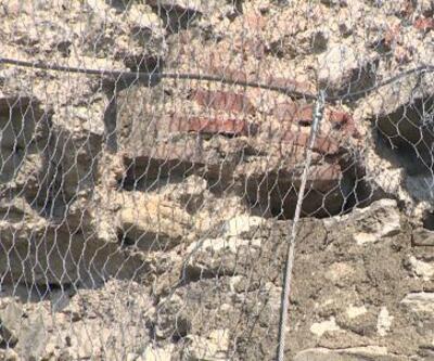 Son dakika: Surlar tehlike altında | Video