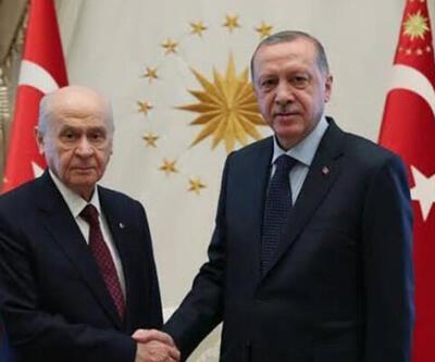 Son dakika... Cumhurbaşkanı Erdoğan, Bahçeli ile görüşecek    Video