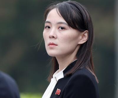 İşte Kuzey Kore'nin 'Ivanka Trump'ı Kim Yo Jong hakkında bilinmeyenler