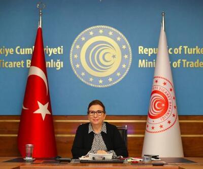 Bakan Pekcan: Finlandiya'dan Türkiye'ye doğrudan yatırım 373 milyon dolara ulaştı