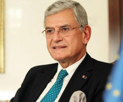 Son dakika haberi: BM Genel Kurul Başkanı Volkan Bozkır oldu