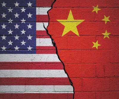 """Çin'den ABD'ye Uygur tasarısı tehdidi: """"Doğacak sonuçlara katlanırsınız"""""""